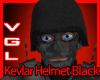 Kevlar Helmet Black