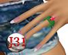 Marquiz DL Ring Mesh
