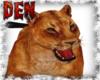 Great Lionesse Pet