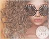 J | Fantasia brunette