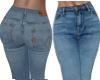 TF* Medium Levi Jeans