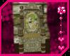 ~AK~ Mossy Single Throne