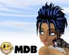 ~MDB~ BLUE BLACK V2 RENO