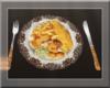OSP Fried Fish Dinner