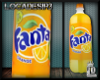  LD Fanta Orange Soda