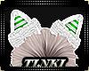 XMAS Cat Ears V4