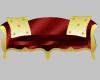 Derivable Victorian sofa