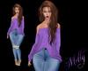 MC| Sweater Long Jeans 4