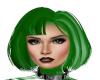 Emmy Fetish Green