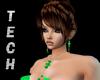 Jade Jewelry Set