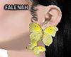 🌞 Sonne Earrings