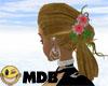 ~MDB~ BROWN MAISIE HAIR