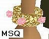 GoldNuggetBracelet1