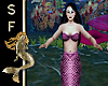 SF~ Animated Mermaid 2
