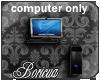 [B] Modern Computer