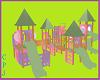 CPJ-Orphanage JungleGym