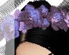 lEl Head*Rose*Purple