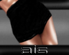 ::High-Waisted Shorts::