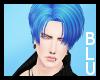 ! Blue Hideo