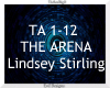 The Arena ~ Stirling