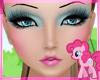 Pinkie Pie Equestra Skin