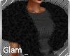 Moonshine Black Fur