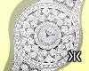 Cher 2.0 diamond watch!
