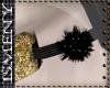 [Is] Gothika Fur Choker