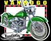 VG 420 motorcycle BIKE