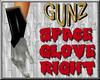 @ Riff Glove Right