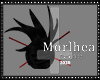[MLA] Hairs add black