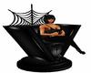 Black Widows Throne