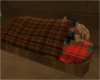 Cuddle Sleeping Bag