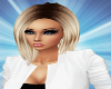 Mercedes Ash Blonde