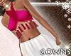Getaway - Hot Pink