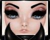 {D} Cute Girl Eye Brows