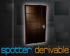 sd. Basic Door (Wall)