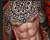 D.S! Body Tattoo V2
