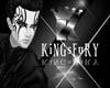 !!K!!A-King Logo t-shirt