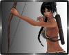 }CB{ Bow and Arrows