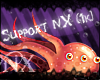 *NX* I Support NX 3k