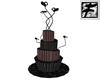 ~F~ BlackHeart Cake