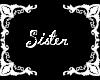 (SD) Sister frame