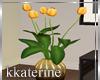 [kk] Sail ~ Tulip Vase