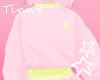 T♥ Kirby Sweater
