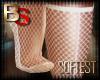 (BS) Luna Nylons 2 SFT