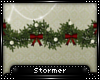 -S- X-Mas Myst Wreath