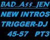 NEW INTROS TRANCE PT3
