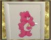 ~D~ care bear door