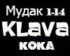 Klava Koka mama ya